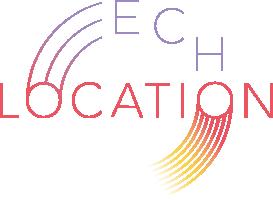 Echo Location Logo